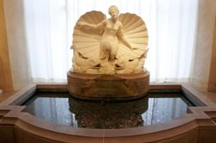 The Birth of Venus by Heinrich Keller, 1799