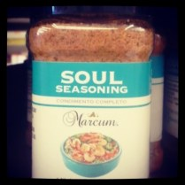 Soul Seasoning