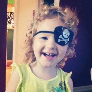 Pirate Charlie