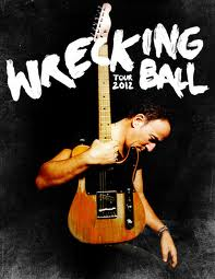 bruce springsteen wrecking ball pablo adan