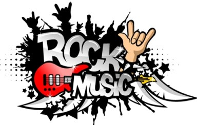 imagen rock, rock y juventud, libro rock, rock marketing