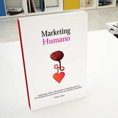 marketing humano