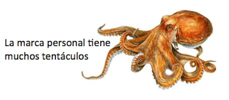 TENTACULOS DE LA MARCA PEROSNAL