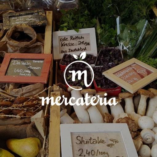 Mercateria