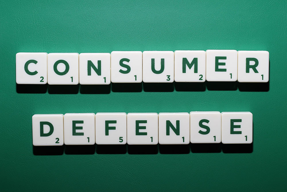 An important lesson in consumer protection (for small businesses owners)