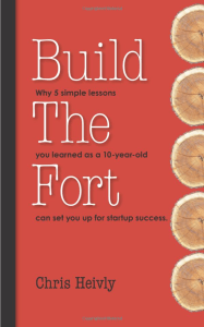 build the fort cover