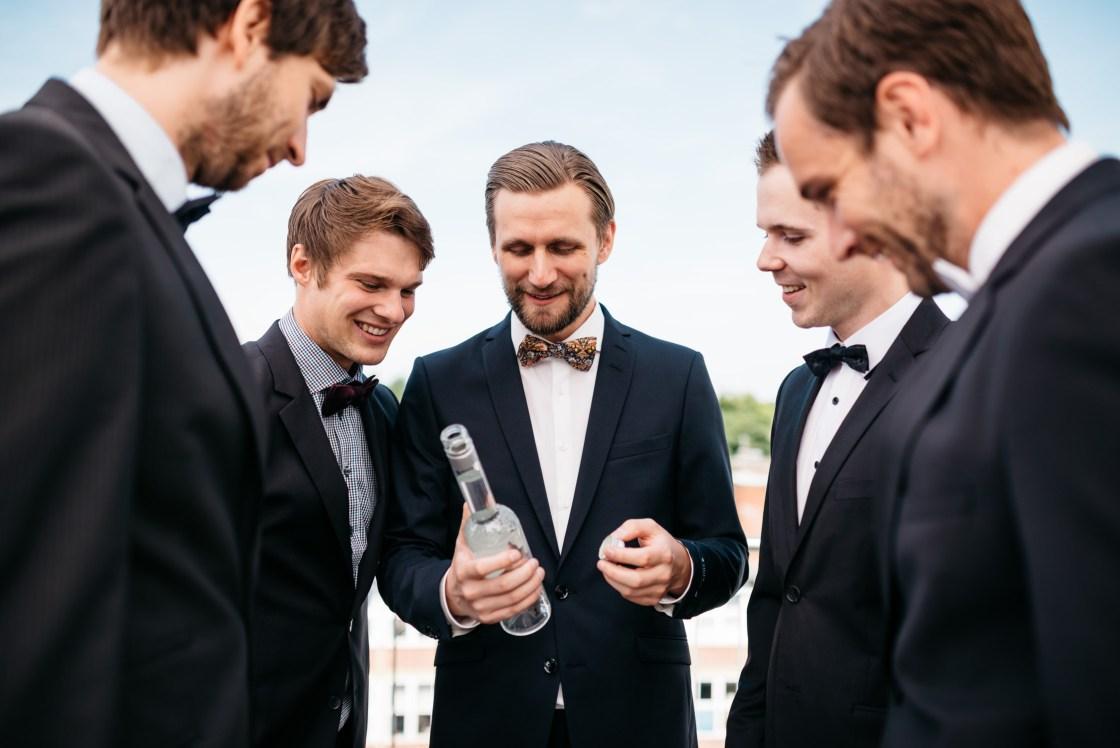Hochzeit im Röperhof