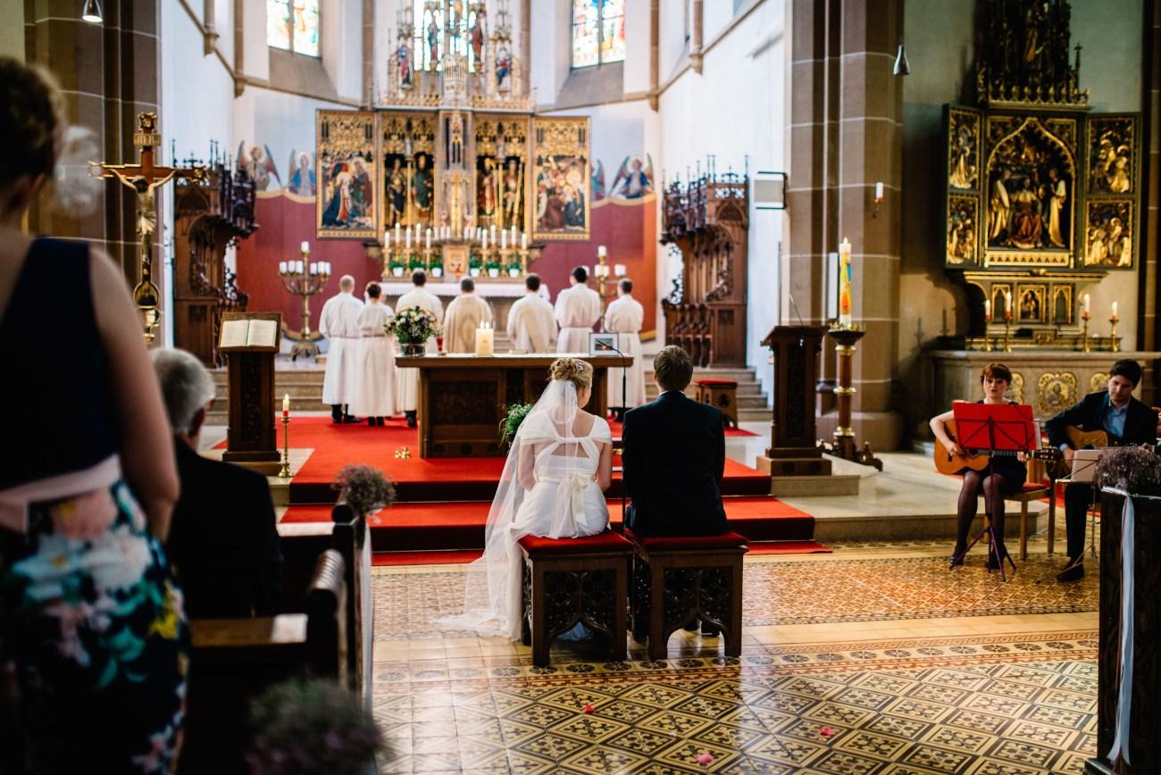 Hochzeit in Innsbruck