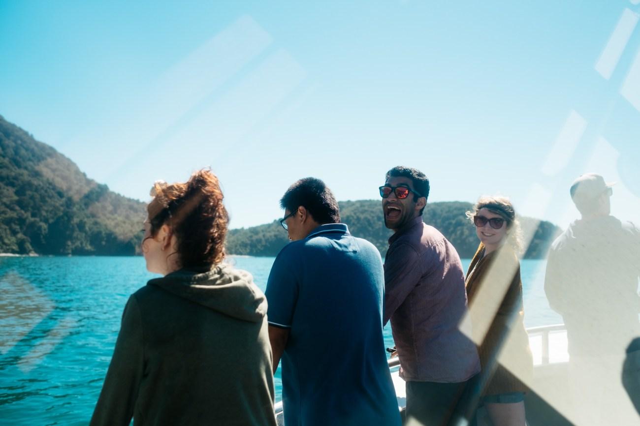 Milford Sound Ausflug