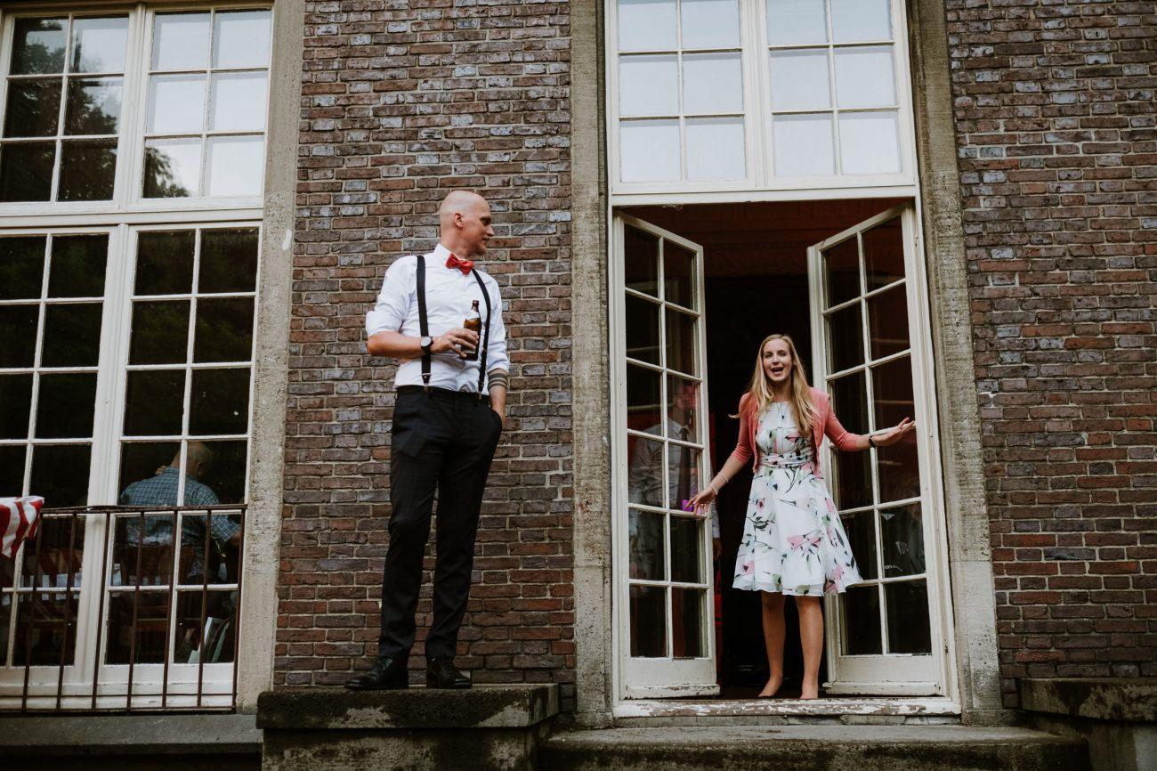 Hochzeit Villa Mignon