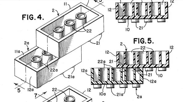 dibujo patente propiedad industrial abogado
