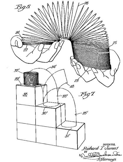invento propiedad industrial memoria de patente abogado