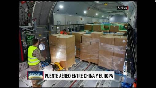 airbus-establece-puente-aereo-para-transporte-de-suministros-medicos