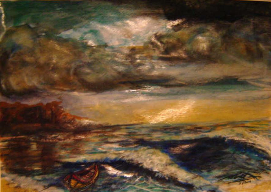 Mar Barca