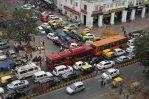 Delhi CP coches