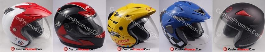Banner Helm Custom