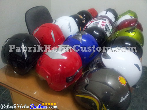 helm sampel custom