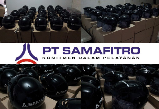 slide helm custom samafitro