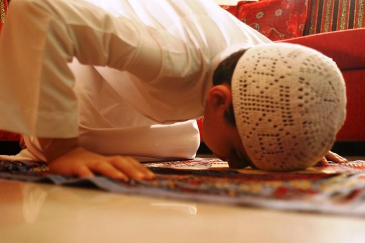 Ahli Masjid Mendapat Jaminan Allah