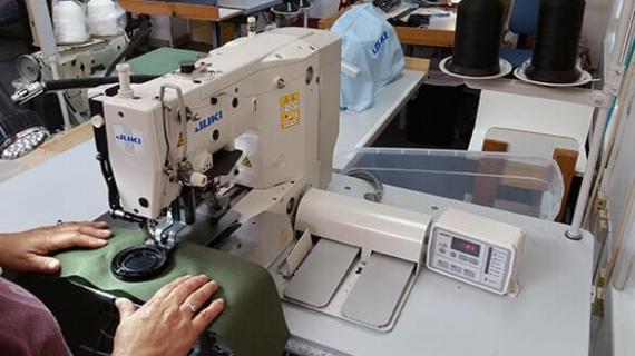 Pabrik Tas Bandung