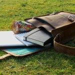 Tips Memilih Model Tas Laptop yang Elegan dan Anti Benturan
