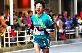 小野田勇次 走る