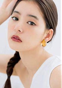 新木優子 セクシー2