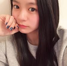 永瀬莉子 かわいい