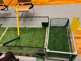 棒サッカーの道具