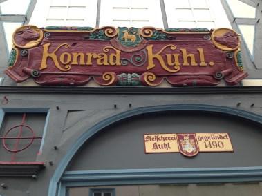 Established 1490!