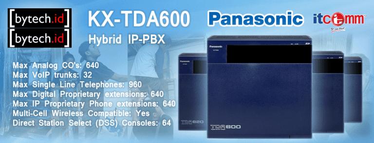 pabx-bandung-panasonic-KX-tda600-harga-terbaik