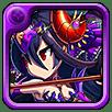 ブレイブフロンティア_UN.499n_魔蓮姫神ルナリス
