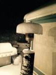 SnowButtonHeater