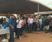 Feira da Agricultura familiar de Pacajá acontece a cada 15 dias no município