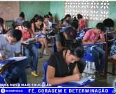 Processo seletivo do Programa Mais Educação acontece em Pacajá