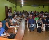Primeira audiência pública de saneamento básico é realizada em Pacajá