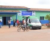 Prefeitura de Pacajá e Secretaria Municipal de Saúde, levando saúde bucal a população