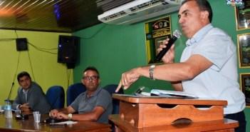 A Prefeitura Municipal de Pacajá através da Secretaria de Administração realizou no dia (28) de março a audiência pública para tratar da iluminação pública do município