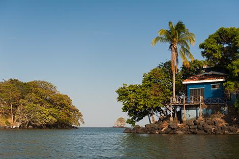 Nicaragua isletas