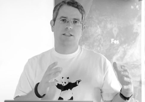 Matt Cutts Google Spam