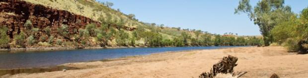 Aboriginal meeting place