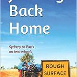 Journey Back Home Front Cover