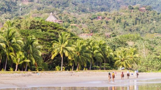Playa Islita