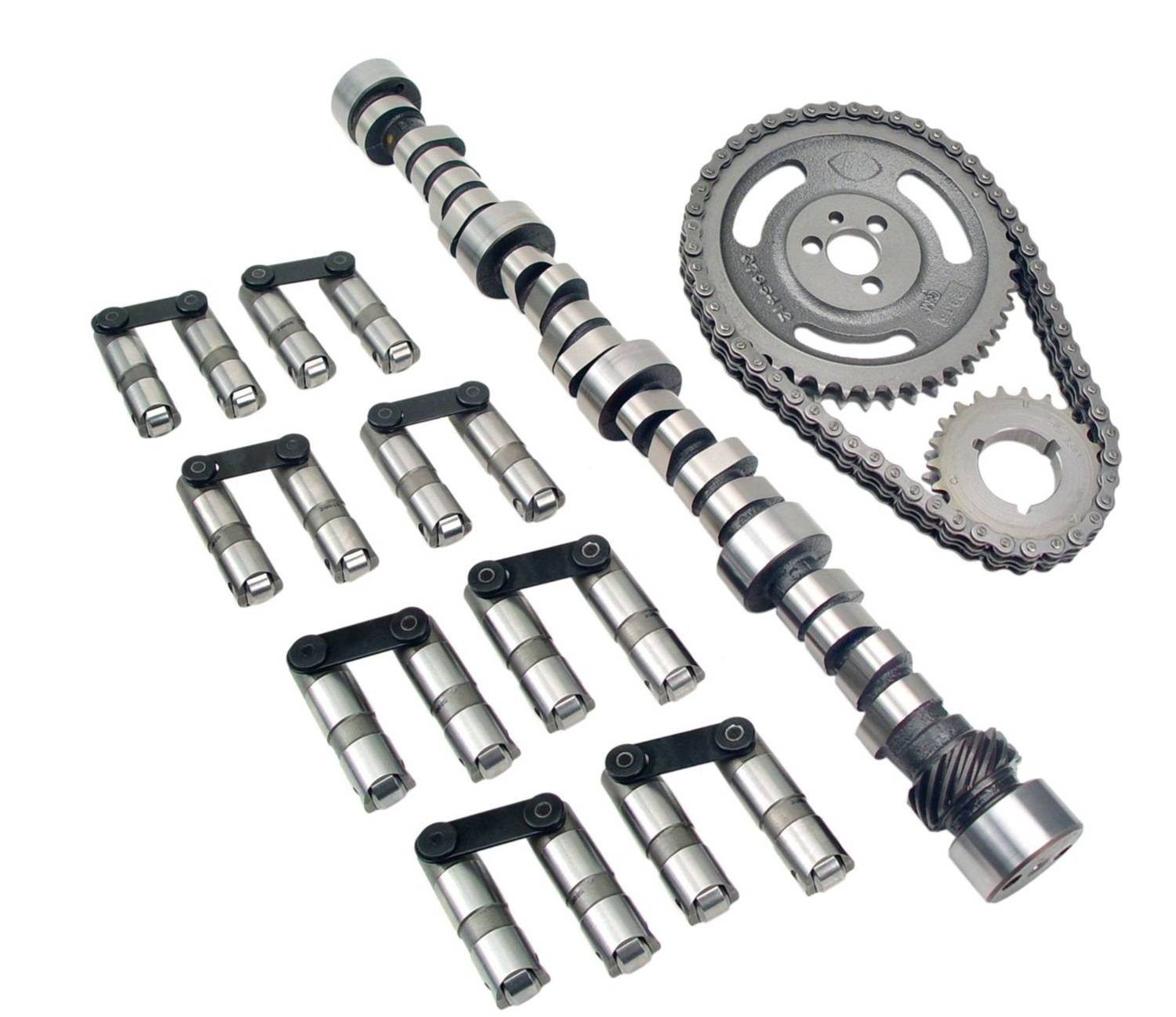 Magnum Camshaft Small Kit Competition Cams Sk12 460 8