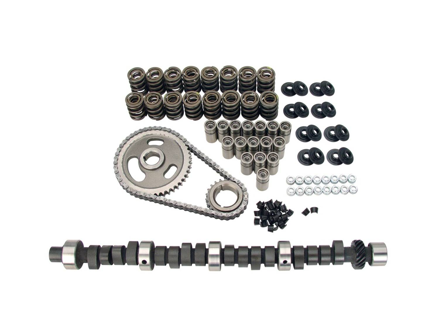 Xtreme Energy Camshaft Kit Competition Cams K20 221 3