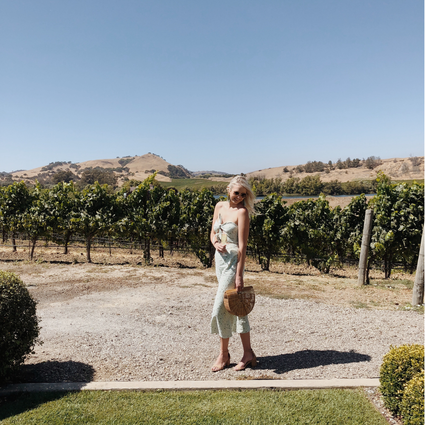 guide to napa valley