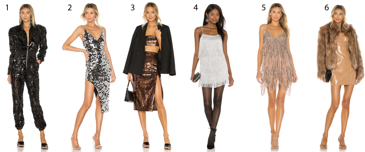 new year's eve outfit ideas 2020