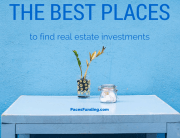Best Places to Find Real Estate Investments in Atlanta