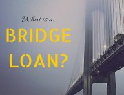 What is a Bridge Loan - Paces Funding