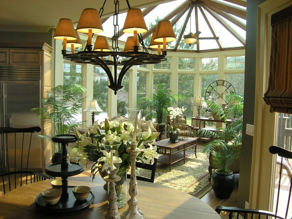 should you add a sunroom to your investment property - atl hard money lender